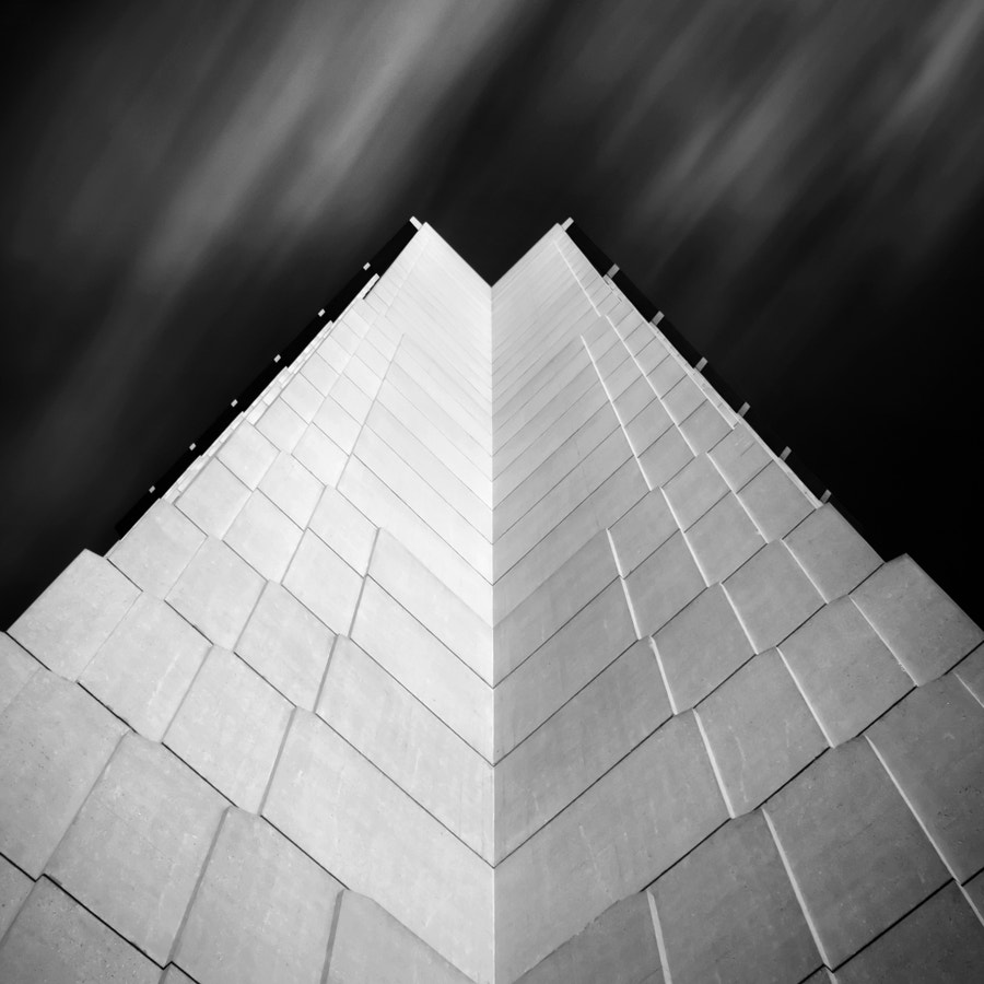 Photograph Fortress by Jon DeBoer on 500px