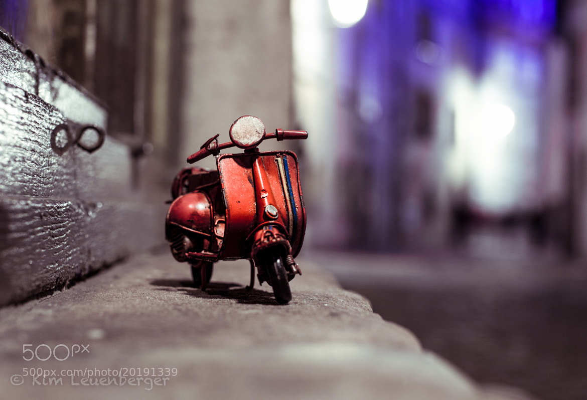Photograph The Night Before by Kim Leuenberger on 500px
