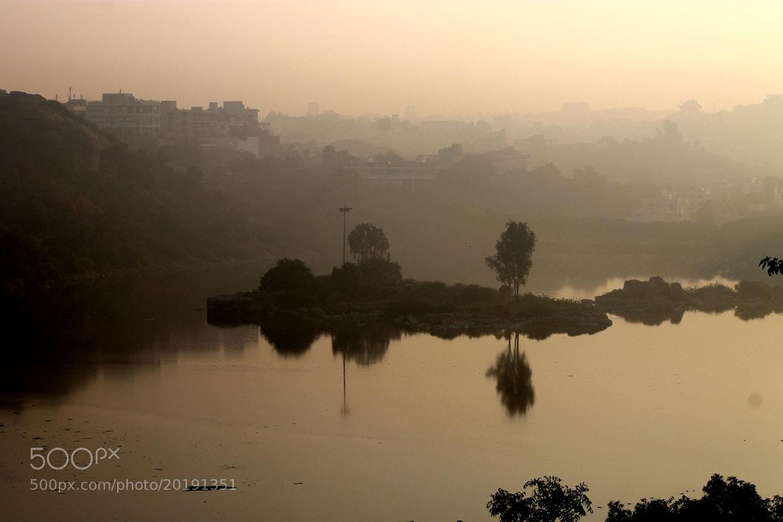 Photograph Early morning by nitish bharadwaj on 500px