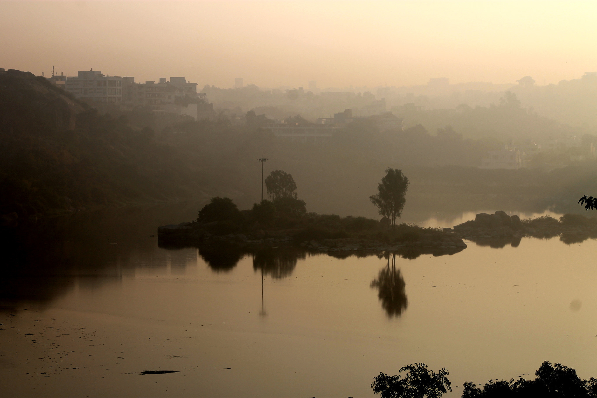 Photograph Early morning by nitish bharadwaj on 500px