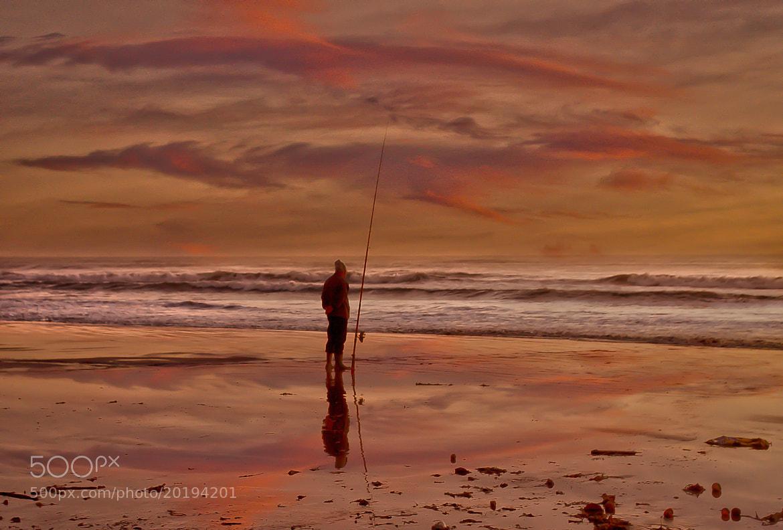 Photograph Pescador by juan  rodrigo legua on 500px