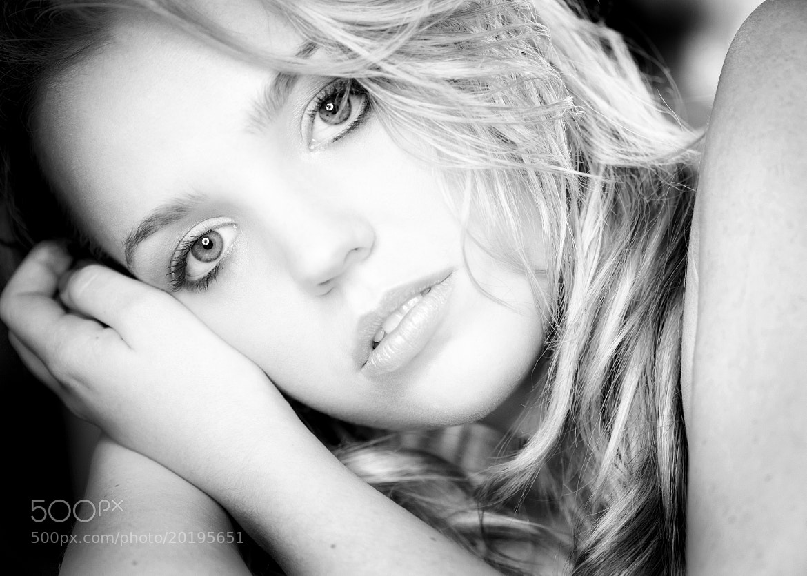 Photograph Cathy by Mike Kremer on 500px