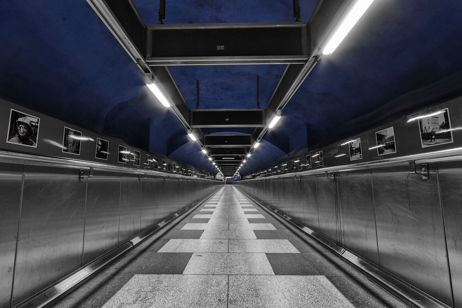 Photograph Passage by Alexander Dragunov on 500px