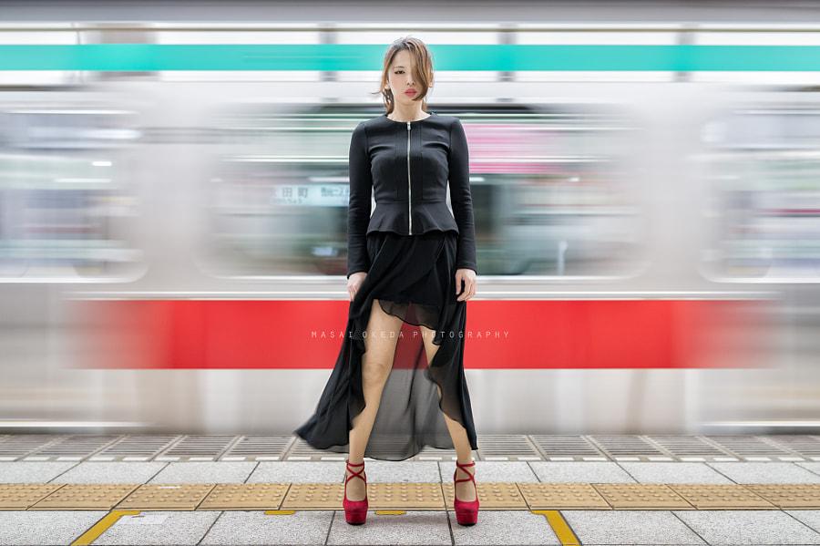 DSC by Masai Okeda on 500px.com
