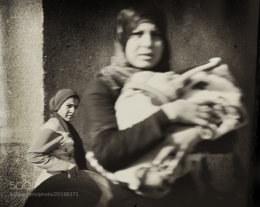 Photograph View by Jenya Sayfutdinov on 500px