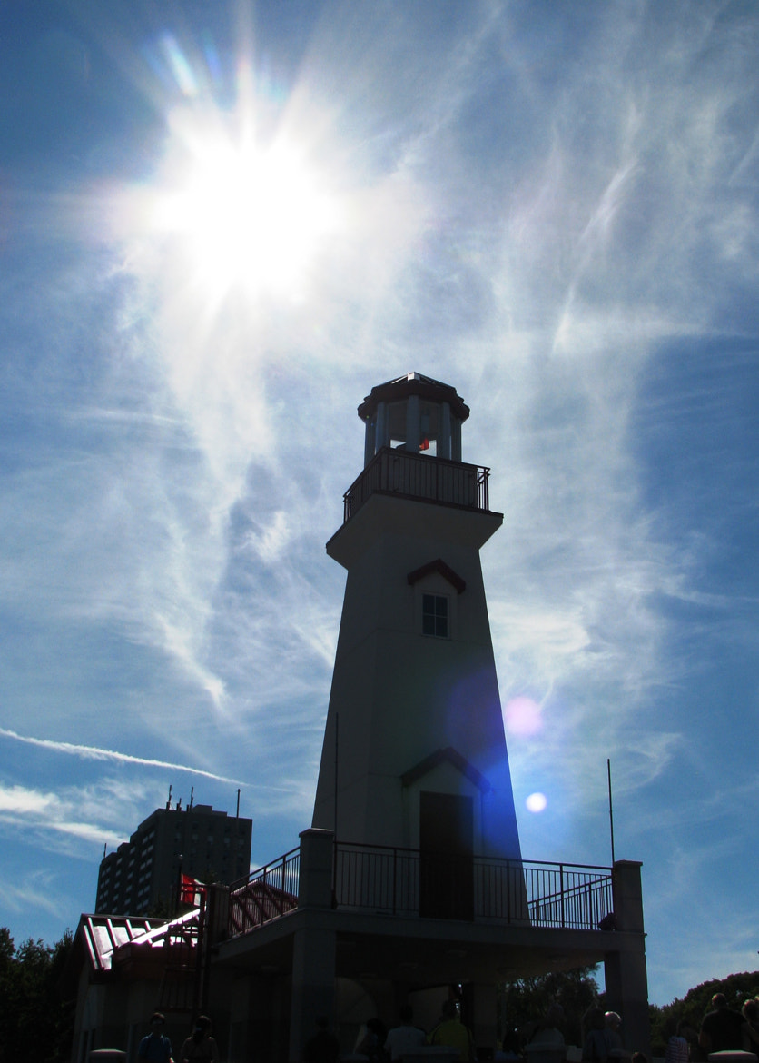 Photograph Port Credit Lighthouse by Adrian Berg on 500px
