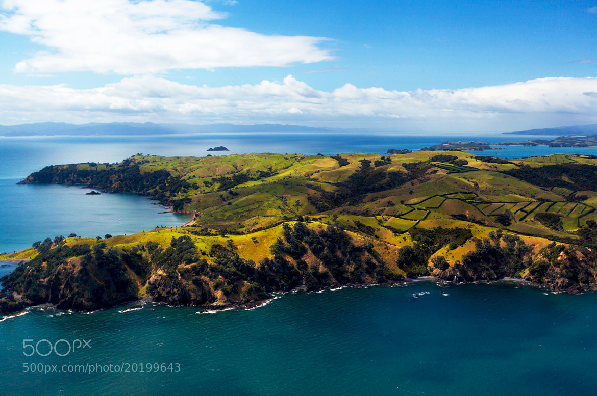 Photograph new zealand by Dara Pilyugina on 500px