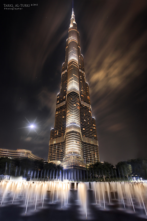 Photograph Burj Kalifa  by Tarik AlTurki on 500px