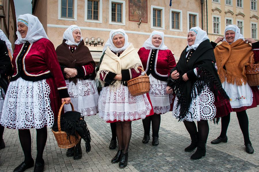 Prague by Eduardo González on 500px.com