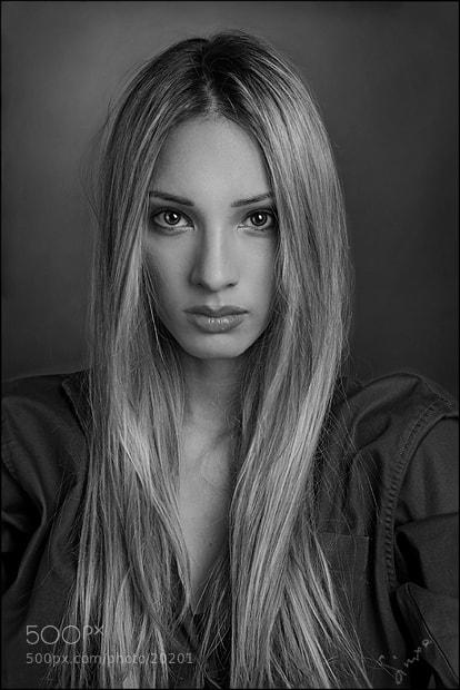 Photograph Harizma by Olga Drach on 500px