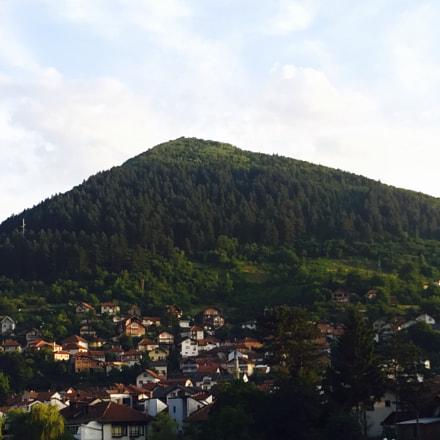 Pyramid's in Bosnia and Herzegovina