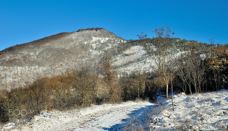 Photograph Mt. Cetona, the peak... by Renato Pantini on 500px
