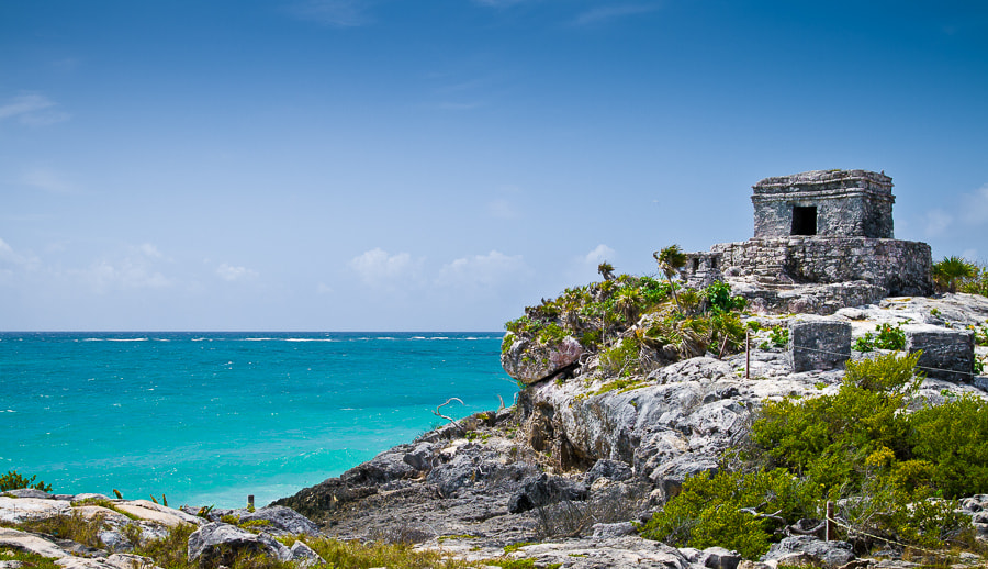 Photograph Tulum by Jose Agudo on 500px