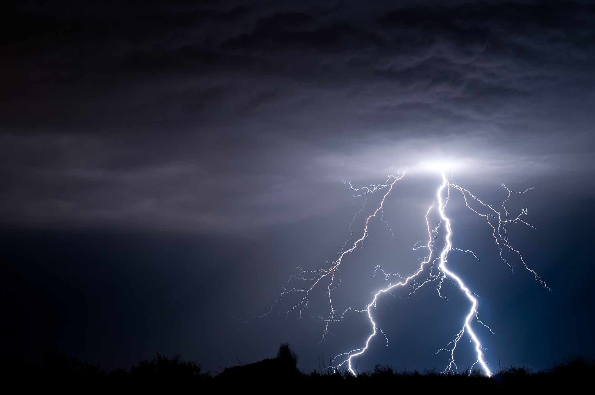 Photograph We Are Electric by Christina Lawrie on 500px