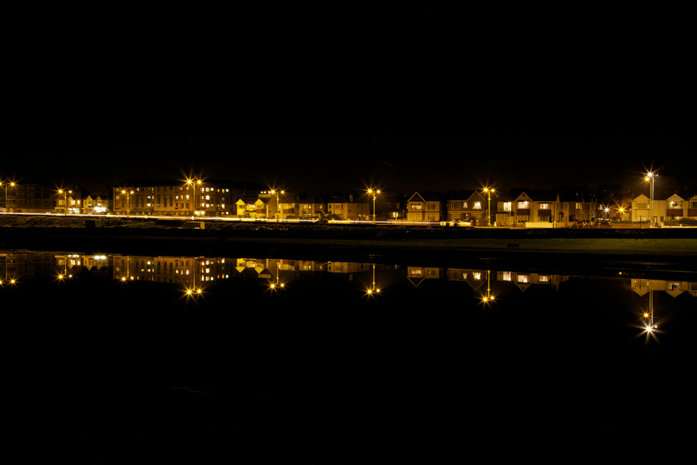 Photograph Reflections of Hove by Tim Jameson on 500px