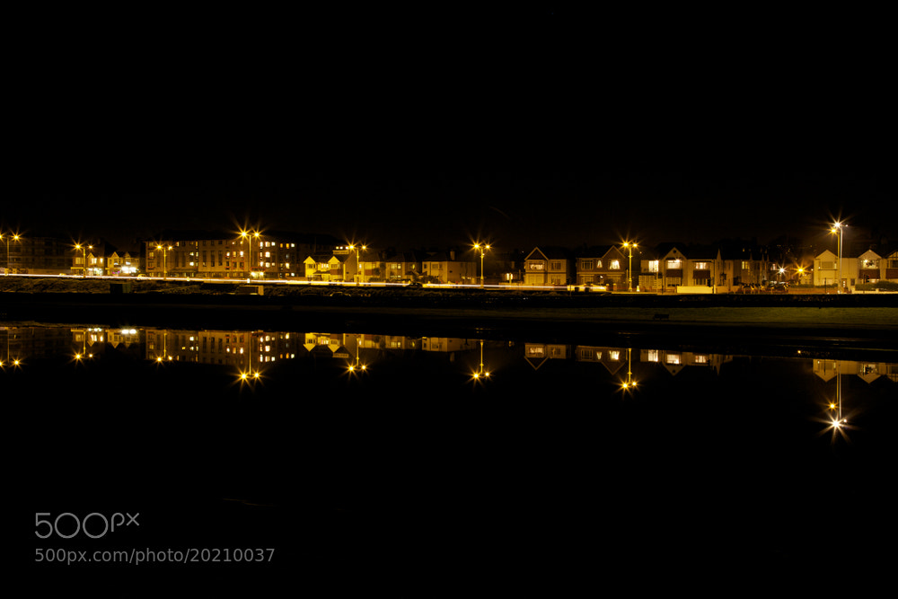 Photograph Reflections of Hove by Twill Media on 500px