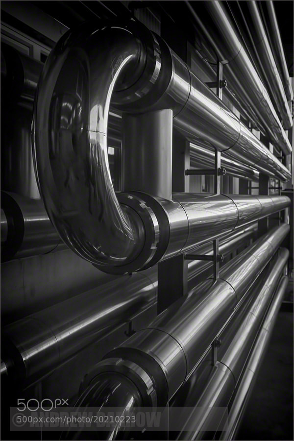 Photograph Stainless Steel by Andrew Barrow LRPS on 500px