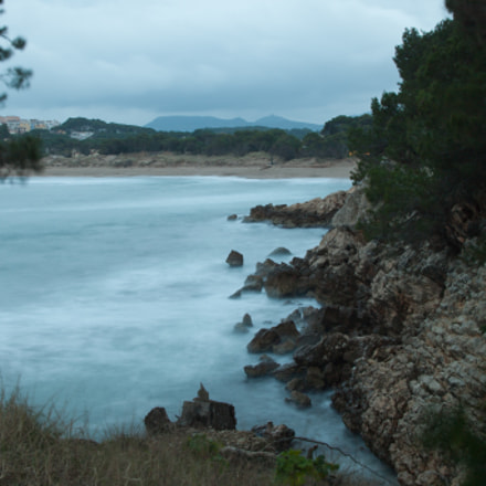 Cloudy Empuries, Panasonic DMC-L10