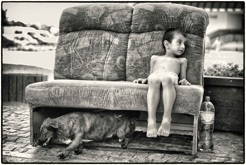 Photograph Close Friends by Bogdan Stefan on 500px