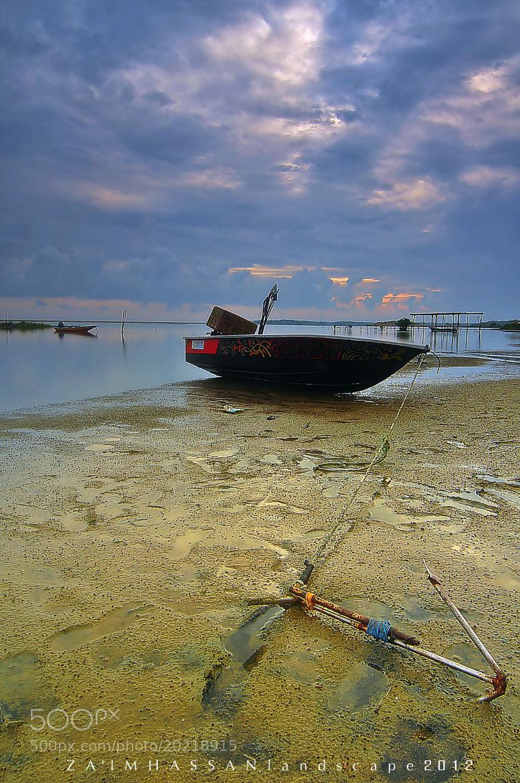 Photograph Andaiku buta, pimpinlah arahku, mencari keredhaanNya by Za'im Hassan on 500px