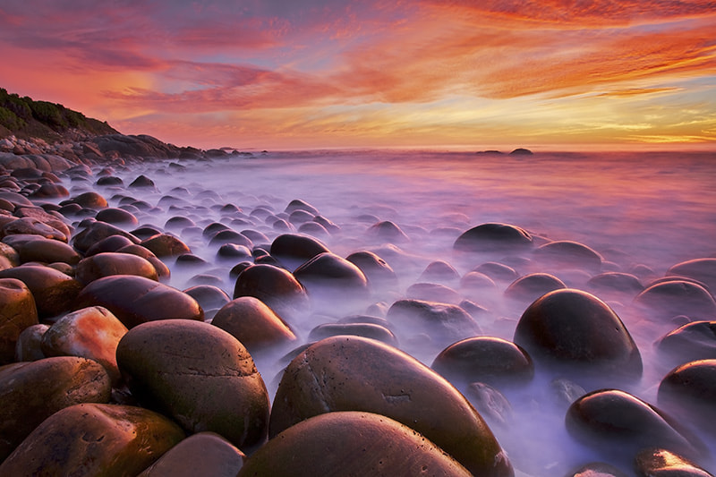 Photograph Red rocks by Lee Slabber on 500px