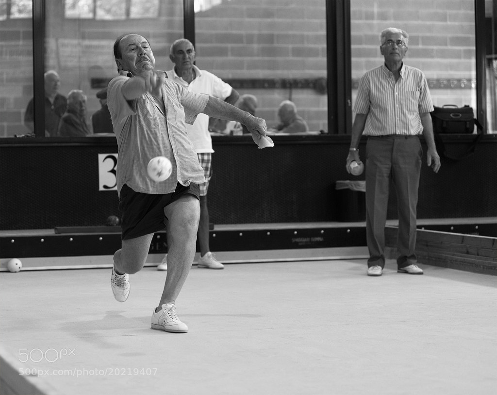 Photograph senior sport club 2 by Luciano Venturi on 500px