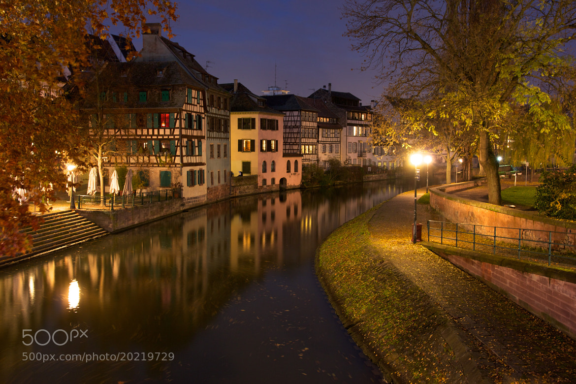 Photograph Strasbourg by Armandtchou L on 500px