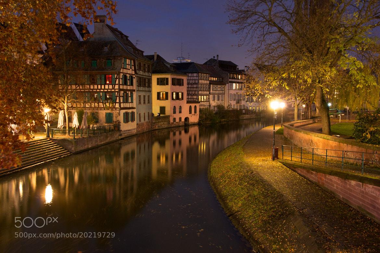 Photograph Strasbourg by Armandtchou L on 500px