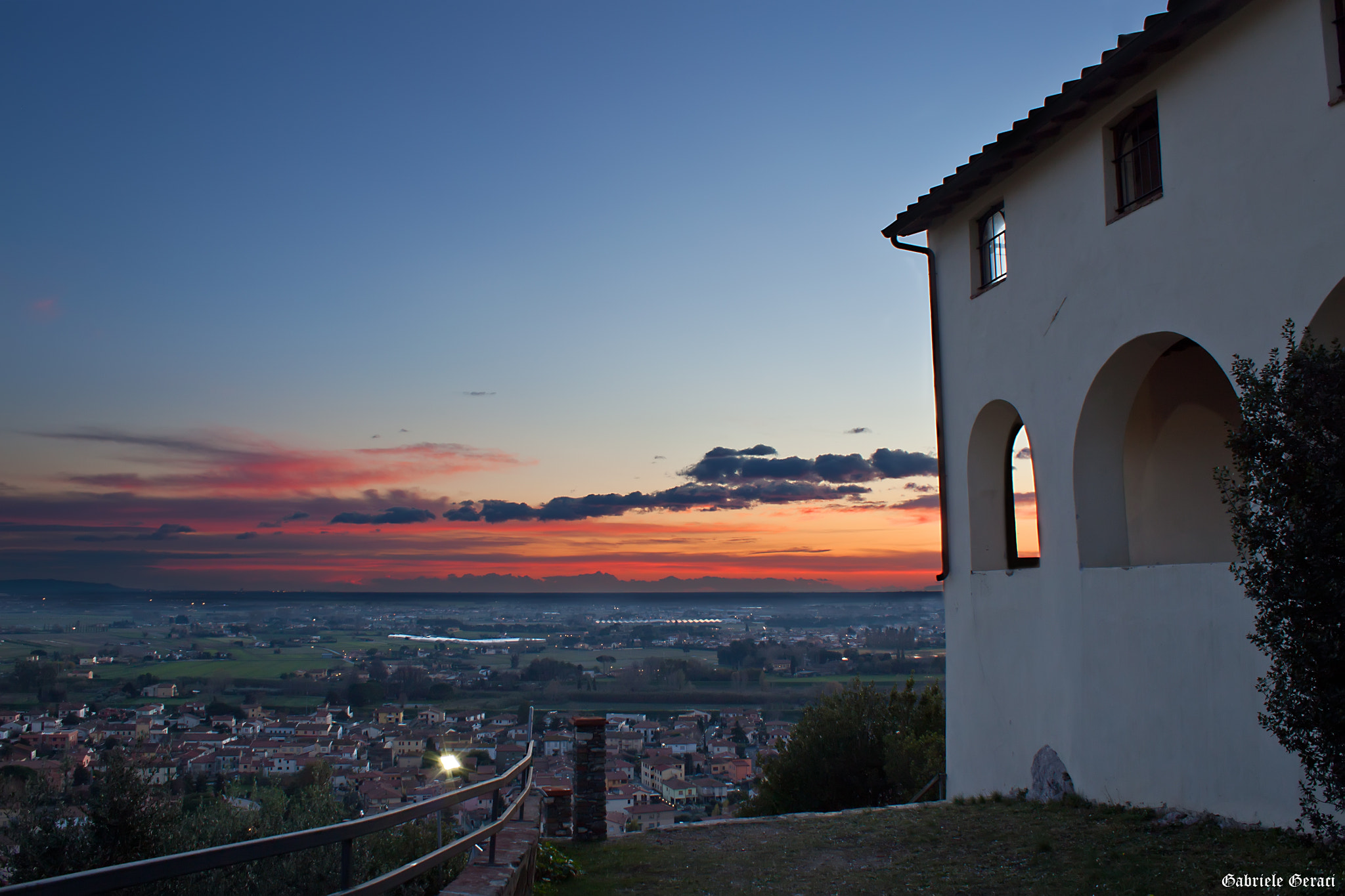 Photograph The Castle by Gabriele Geraci on 500px