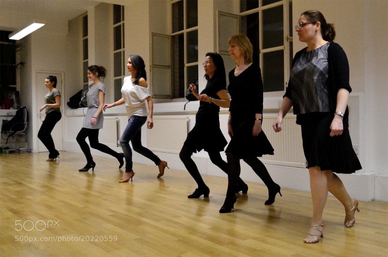 Photograph Dance of Life Studio by Nora Tolgyesi on 500px