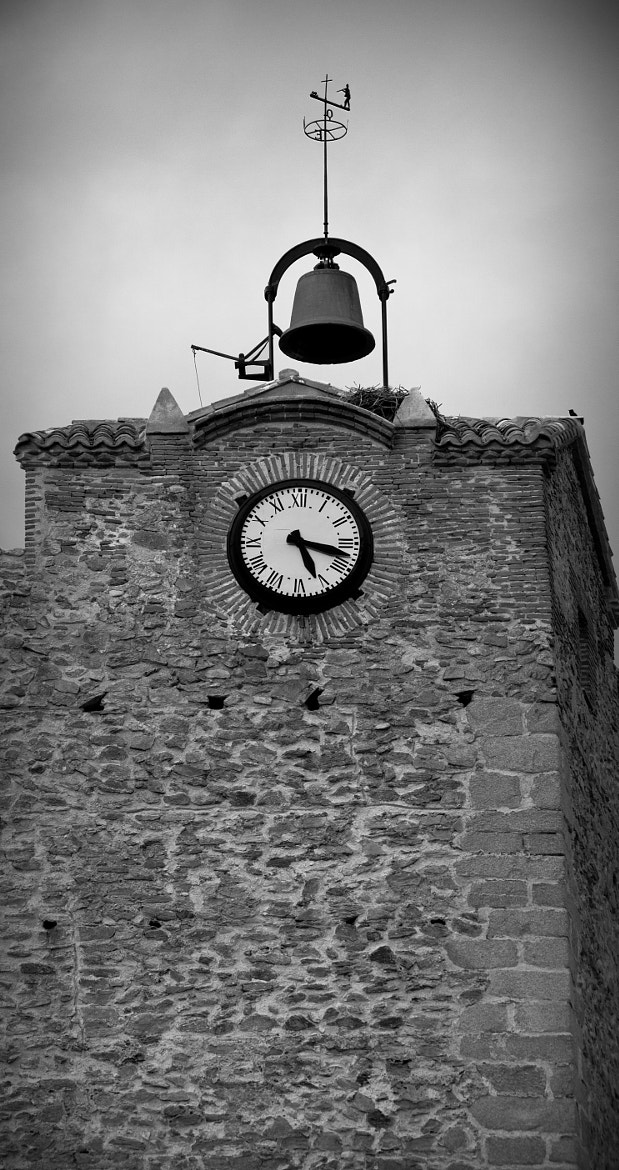 Photograph clock by Albano Piazza on 500px