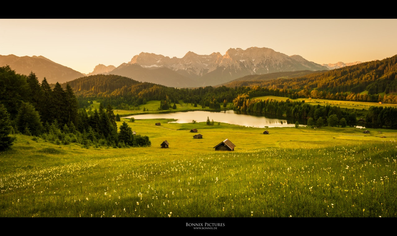 Photograph [ A new beautiful day ] by Andreas Schott on 500px