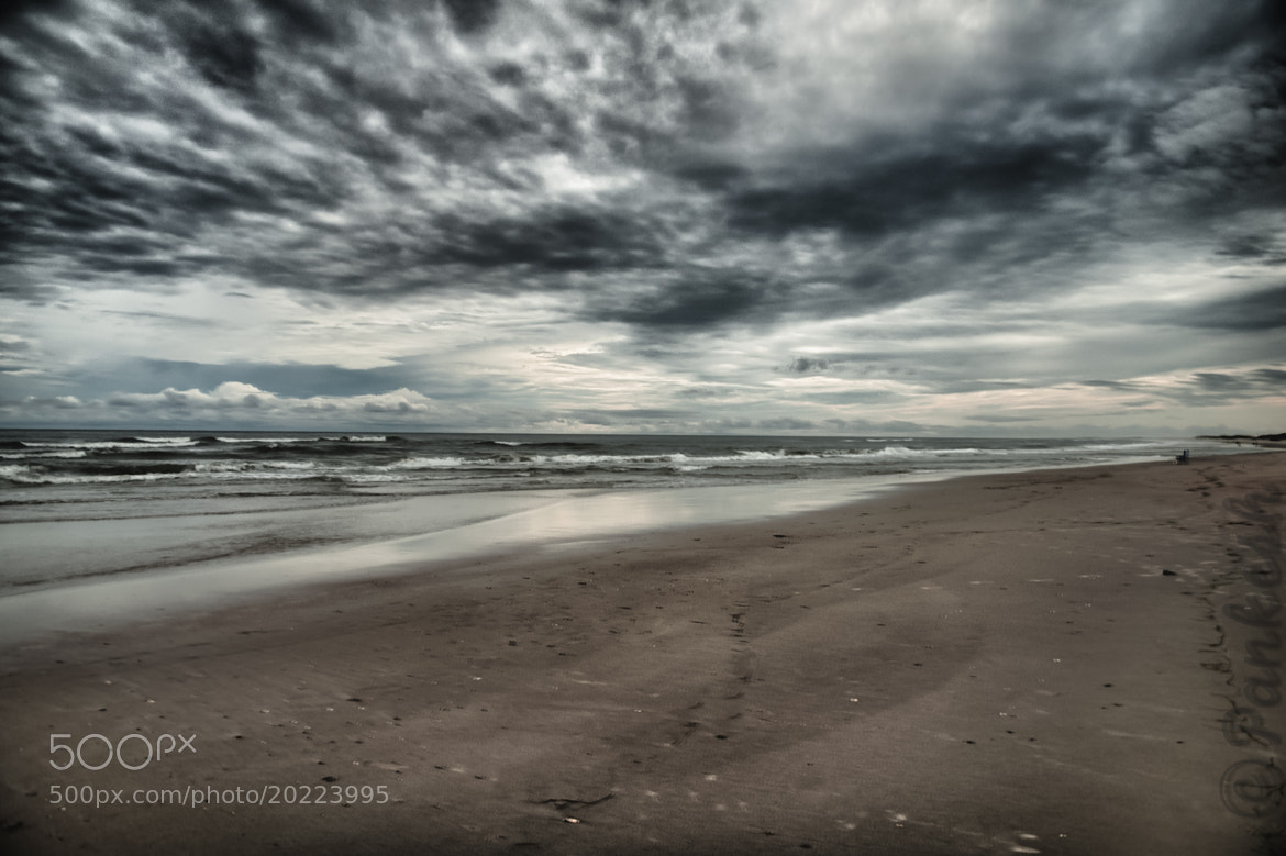 Photograph Cloudy Skies by Pankesh Contractor on 500px