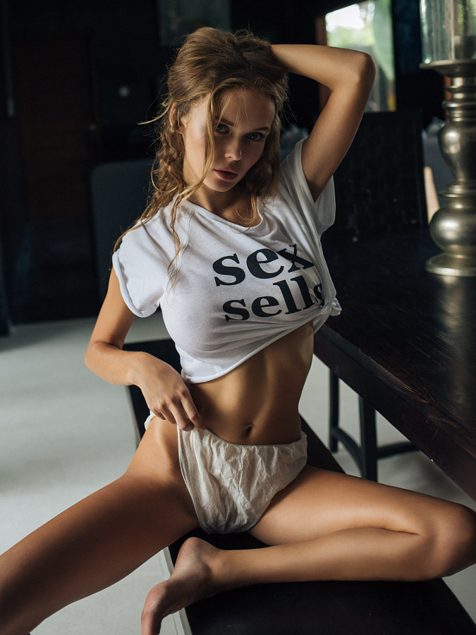 Sex sells  by Riccphoto on 500px.com