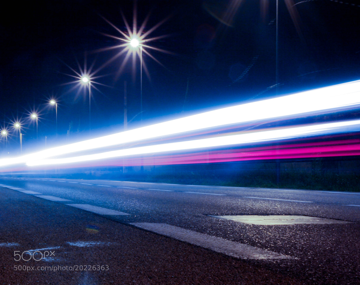 Photograph Cars Light by Lio Mariotti on 500px