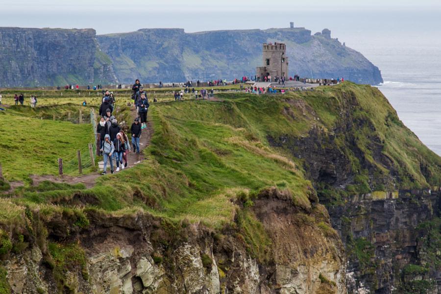 Cliffs of Moher - Ireland