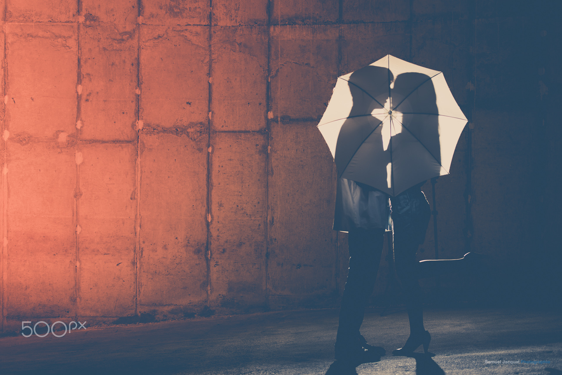 Photograph Love has to be protected by Samuel Jacquat on 500px