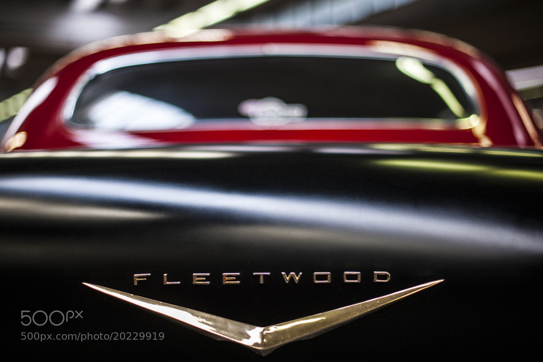 Photograph Fleetwood by Mattia Zavalloni on 500px