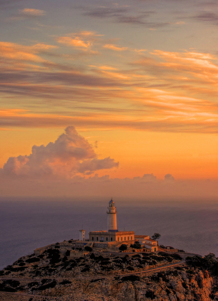 Photograph Cap Formentor by José Muñoz on 500px