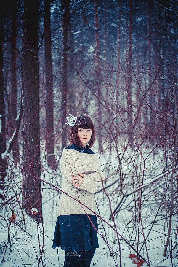 Untitled by Anastasia Novikova (Akao)) on 500px.com