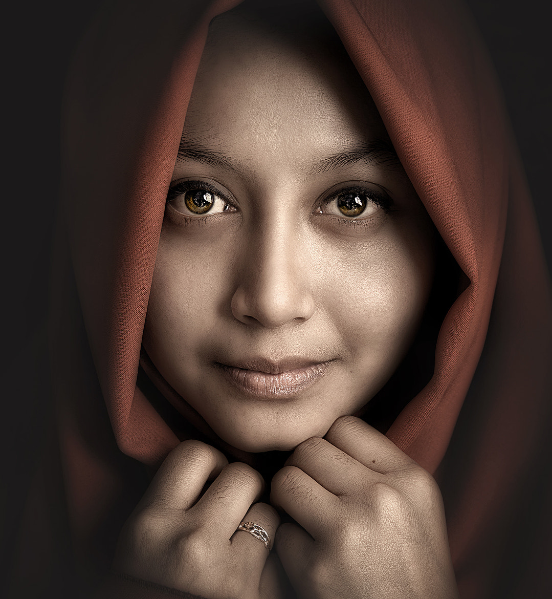 Photograph MY EYES.... by abe less on 500px
