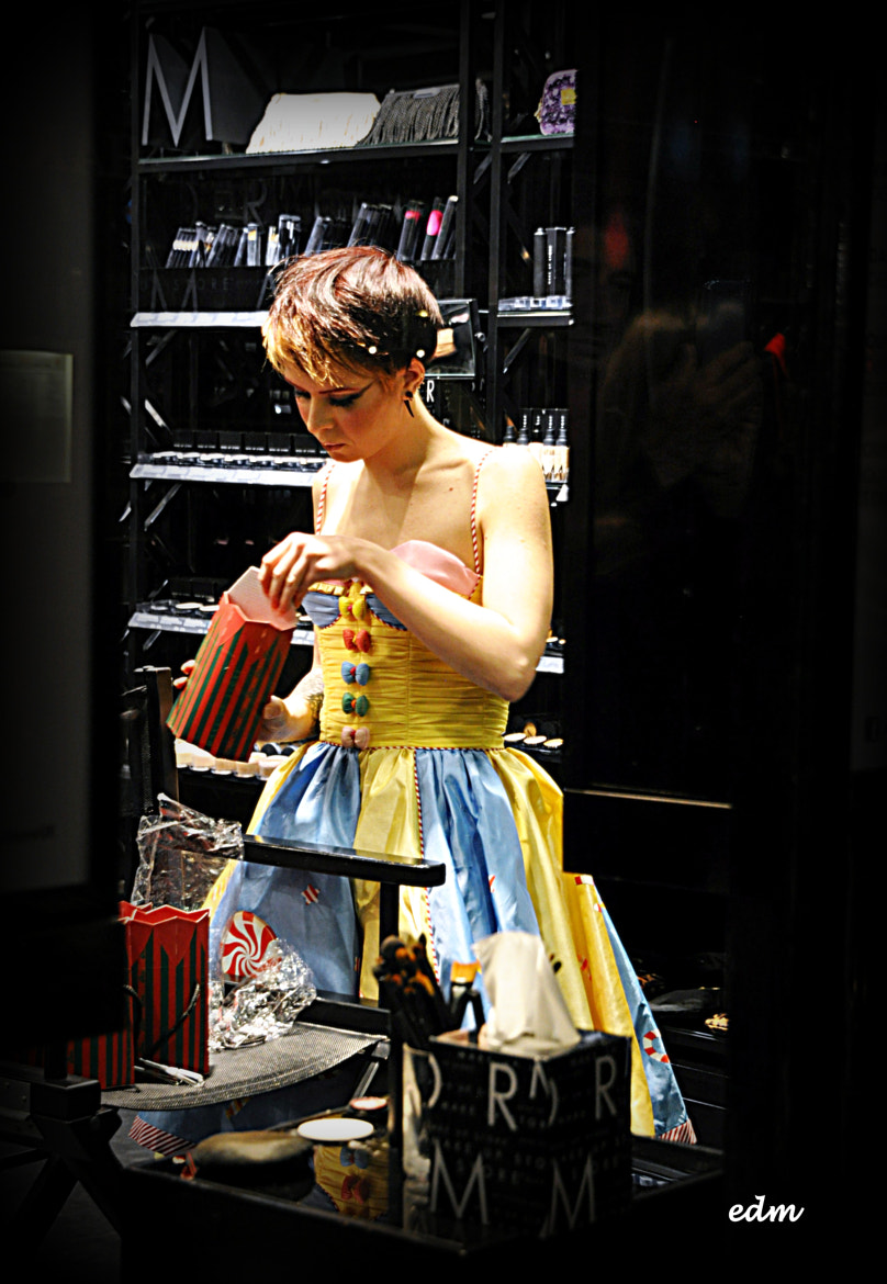 Photograph London fashion by Ermanno Albano on 500px