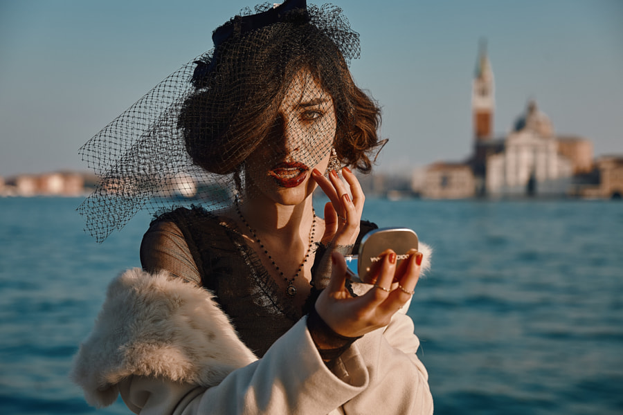 Venice story by Vicoolya and Saida  on 500px.com