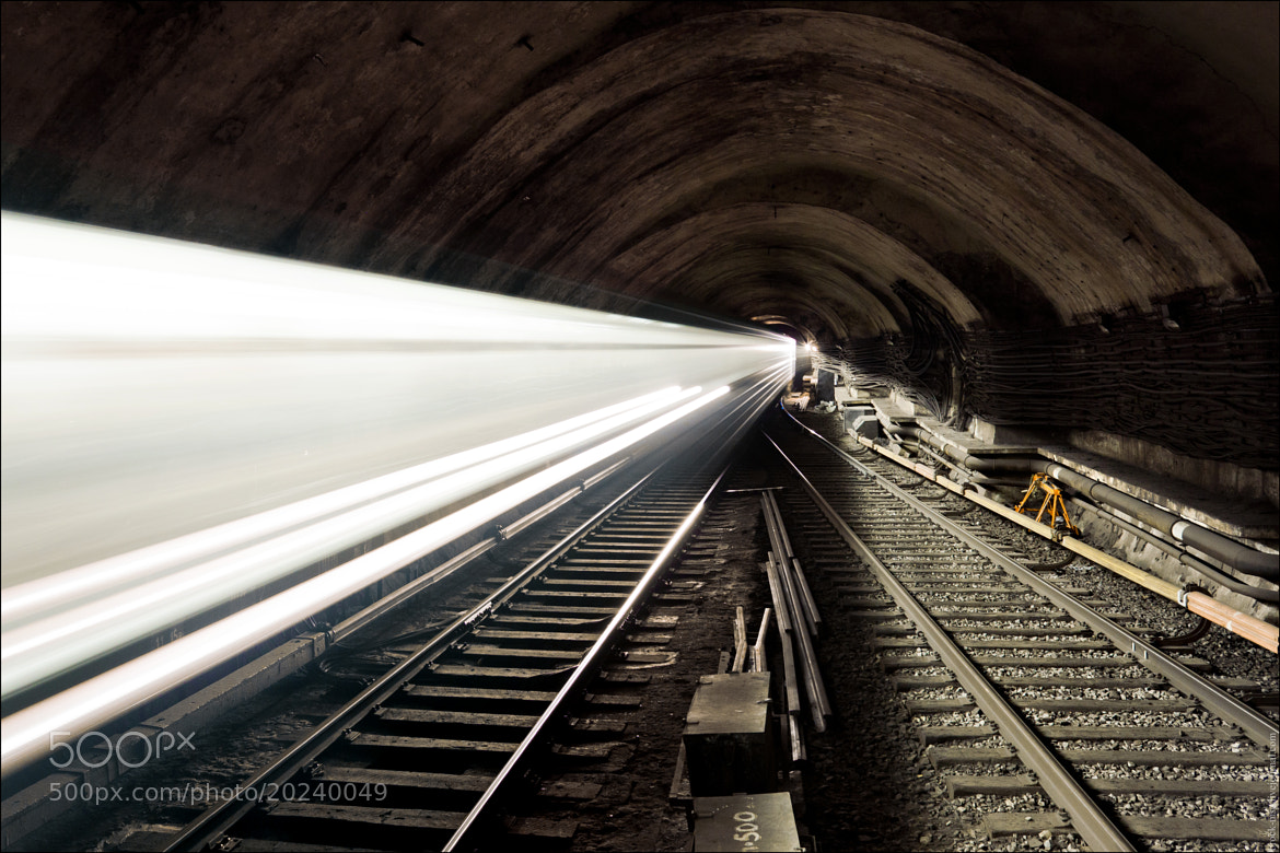 Photograph Speed. by George Lanchevsky on 500px