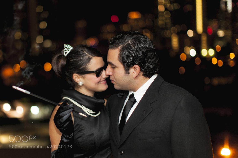 Photograph Halloween Party by Juan Davila on 500px