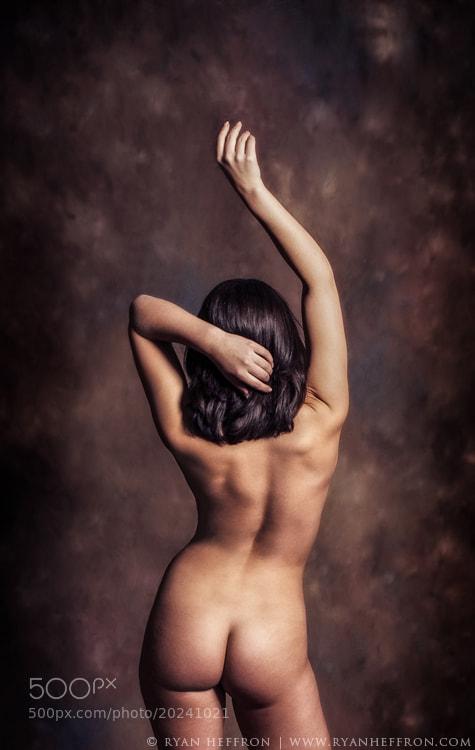 Photograph Curve by Ryan Heffron on 500px