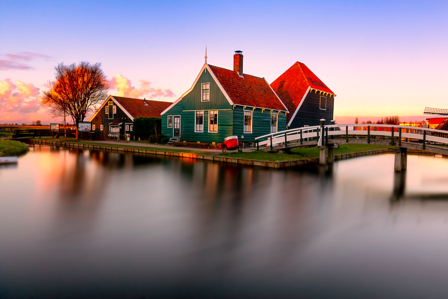 Zaanse Beauty!