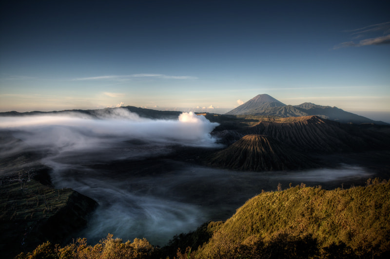 Photograph Bromo by Matthieu G. on 500px