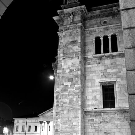Como by night 04, Canon EOS 5D MARK II