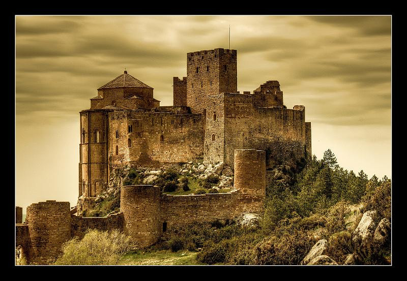 Photograph Kingdom of Heaven by Luis Lacorte on 500px